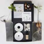 Deluxe Gift Set layout. Photo